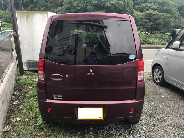 「三菱」「トッポ」「コンパクトカー」「神奈川県」の中古車7
