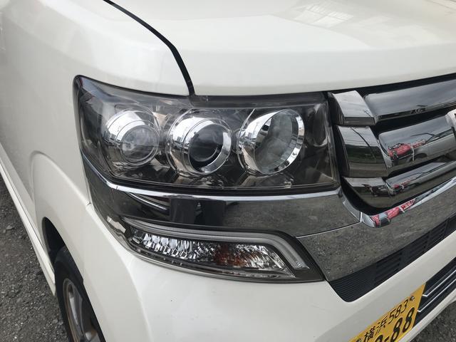 「ホンダ」「N-BOXカスタム」「コンパクトカー」「神奈川県」の中古車42