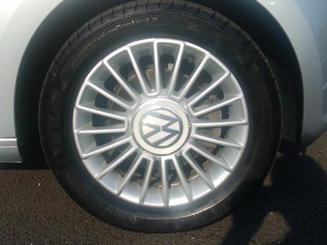 フォルクスワーゲン VW アップ! ハイ アップ!ナビ ワンセグ エマージェンシーブレーキ