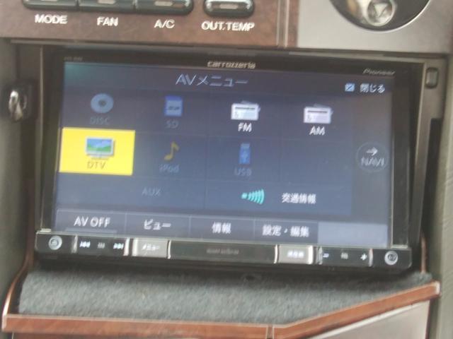 スバル アルシオーネSVX S4 レカロシート 社外ナビ 地デジ バックカメラ ETC