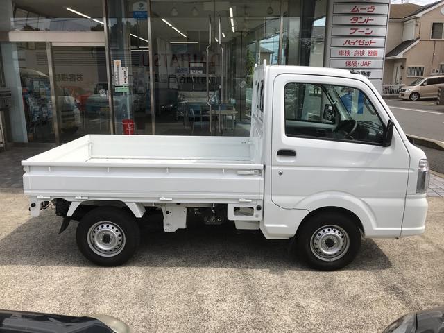 KCエアコン・パワステ 2WD(5枚目)