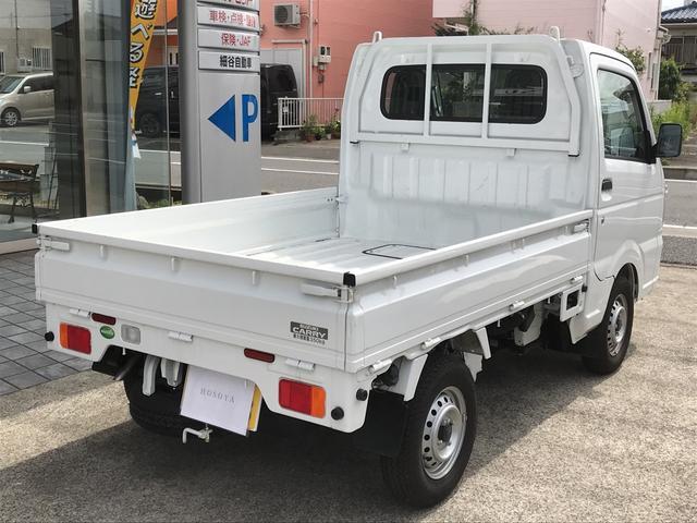 KCエアコン・パワステ 2WD(6枚目)