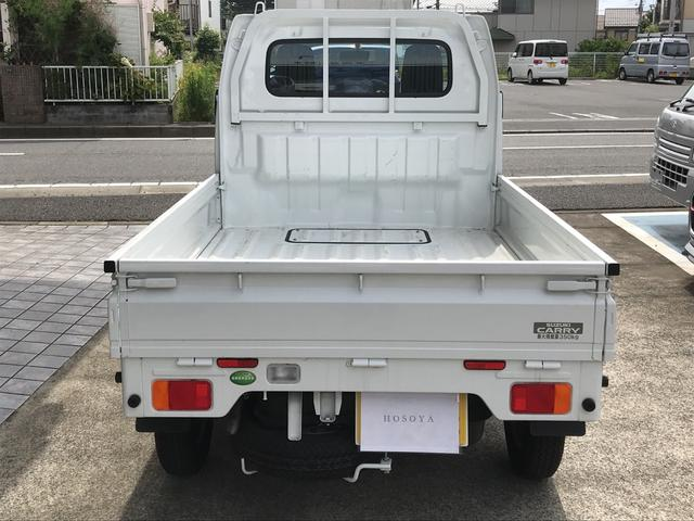KCエアコン・パワステ 2WD(7枚目)