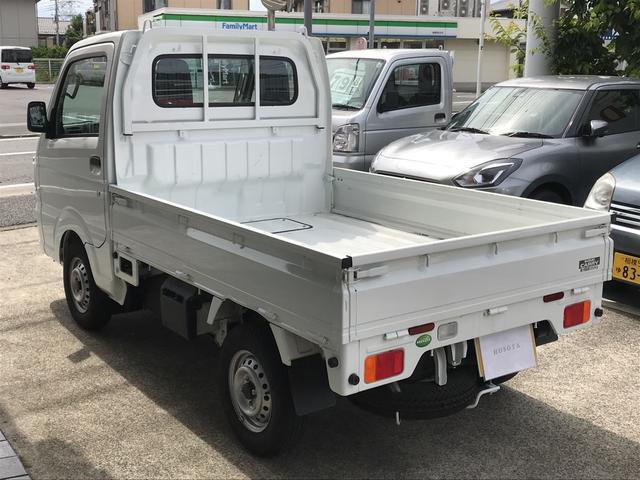 KCエアコン・パワステ 2WD(8枚目)
