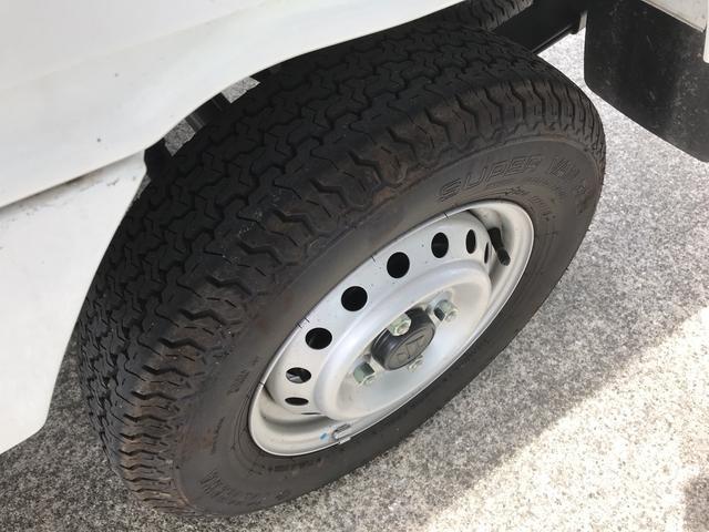KCエアコン・パワステ 2WD(10枚目)