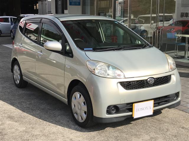 「ダイハツ」「ソニカ」「軽自動車」「神奈川県」の中古車3
