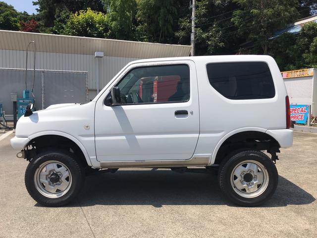 XL 4WD RECAROシート(16枚目)