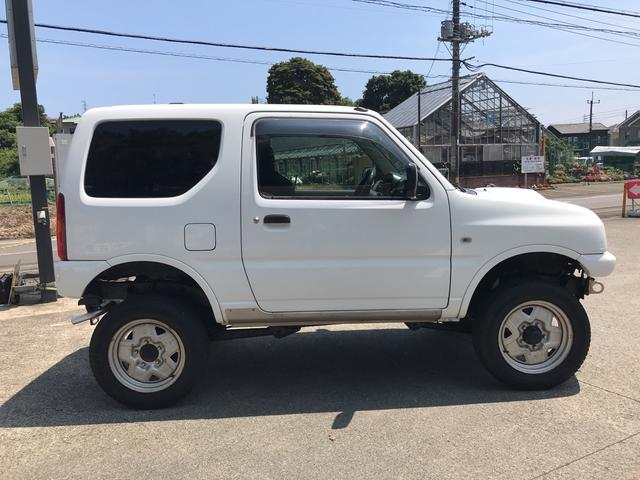 XL 4WD RECAROシート(19枚目)