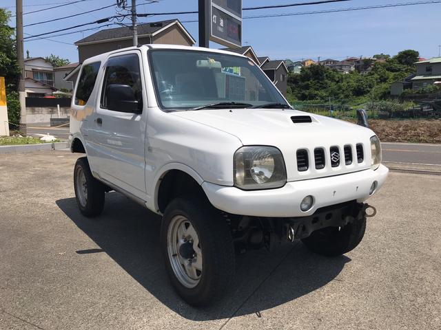 XL 4WD RECAROシート(20枚目)
