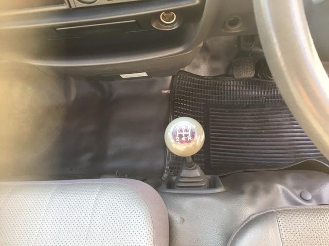 マツダ ボンゴトラック GL マニュアル AC PS ガソリン車 積載量1000kg