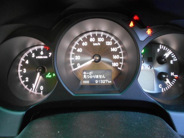 GS430 デモカー カスタム マフラー 車高調(10枚目)