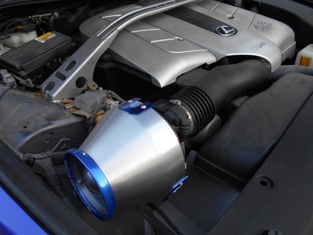 GS430 デモカー カスタム マフラー 車高調(17枚目)