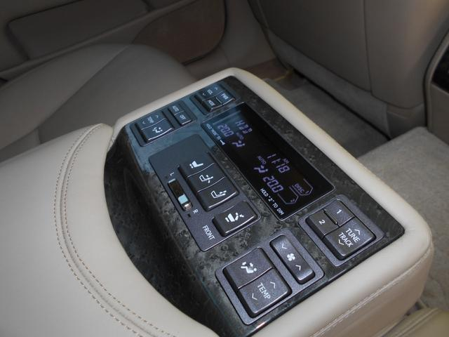 LS600h バージョンU Iパッケージ デモカー(18枚目)