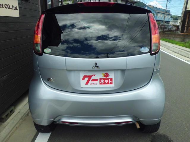 「三菱」「アイ」「コンパクトカー」「神奈川県」の中古車11
