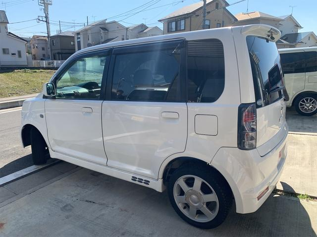 「三菱」「eKスポーツ」「コンパクトカー」「神奈川県」の中古車4