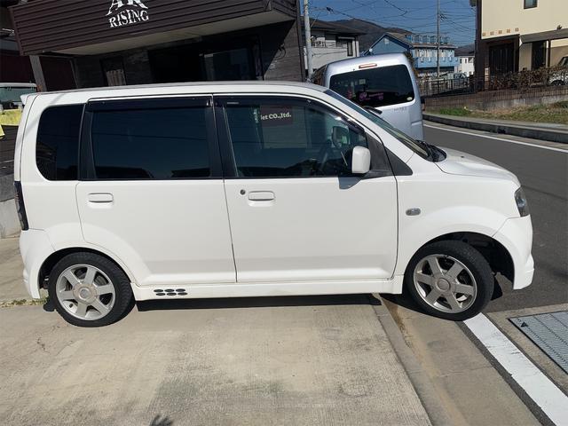 「三菱」「eKスポーツ」「コンパクトカー」「神奈川県」の中古車5