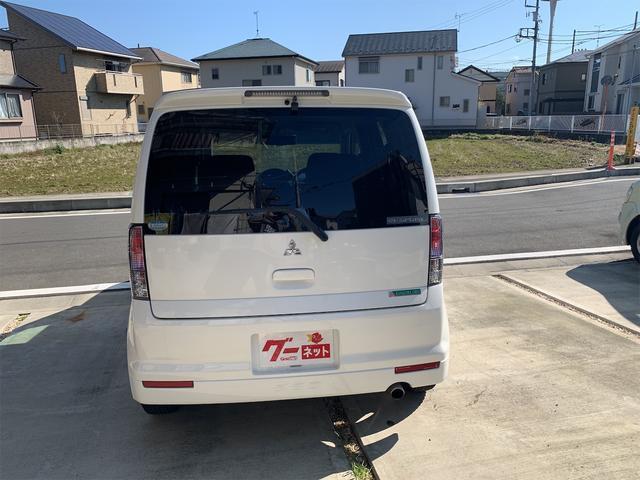 「三菱」「eKスポーツ」「コンパクトカー」「神奈川県」の中古車7