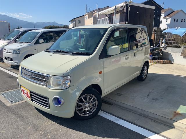 「三菱」「eKワゴン」「コンパクトカー」「神奈川県」の中古車5
