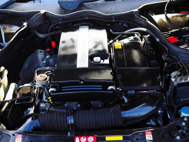 C230AVG 1800cc 191ps 本革 HDDナビ(10枚目)