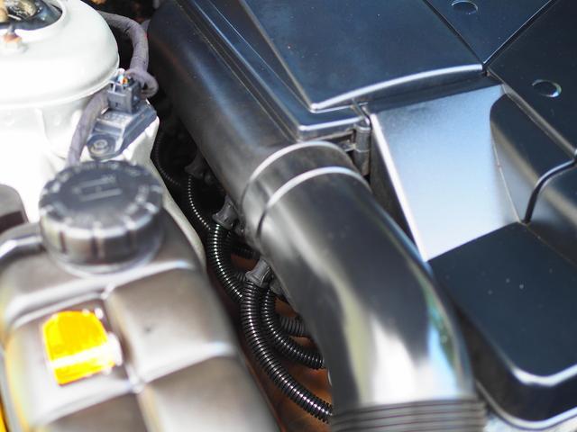 ロリンザーK50後期仕様本革 サンルーフ 19AW マフラー(13枚目)