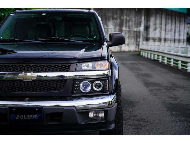 「シボレー」「シボレー コロラド」「SUV・クロカン」「東京都」の中古車4