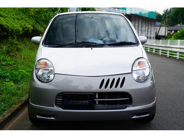 ガソリンB カラーパッケージ ユーザー買取車 18AW 車高調 BRIDEセミバケットシート MOMOステアリング 社外タコメーター 社外ナビ(2枚目)