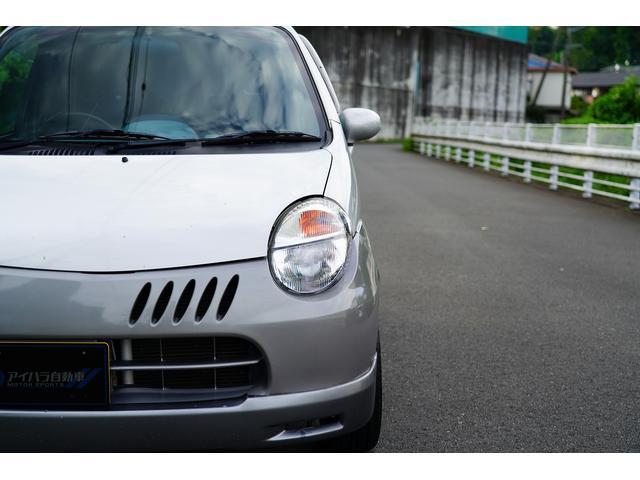 ガソリンB カラーパッケージ ユーザー買取車 18AW 車高調 BRIDEセミバケットシート MOMOステアリング 社外タコメーター 社外ナビ(4枚目)