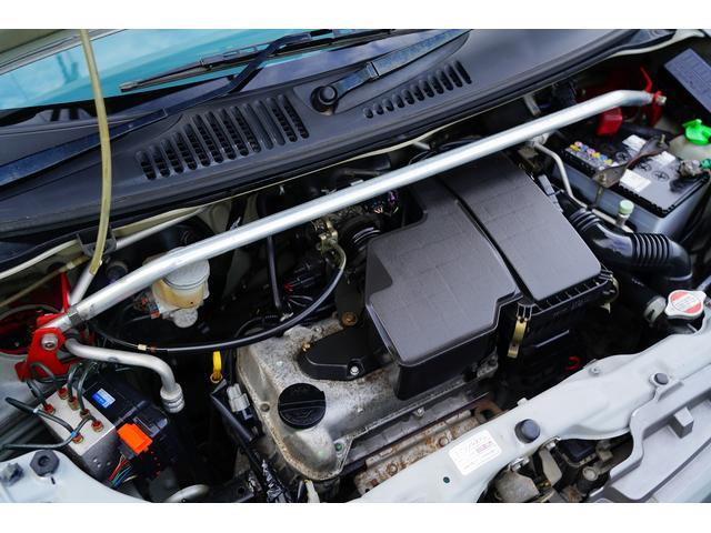 ガソリンB カラーパッケージ ユーザー買取車 18AW 車高調 BRIDEセミバケットシート MOMOステアリング 社外タコメーター 社外ナビ(11枚目)