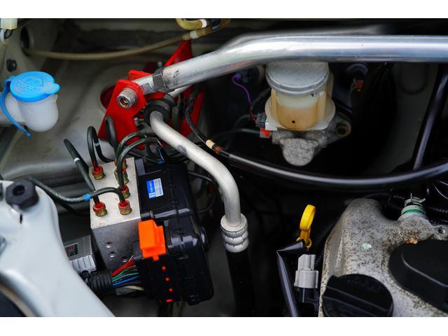 ガソリンB カラーパッケージ ユーザー買取車 18AW 車高調 BRIDEセミバケットシート MOMOステアリング 社外タコメーター 社外ナビ(13枚目)