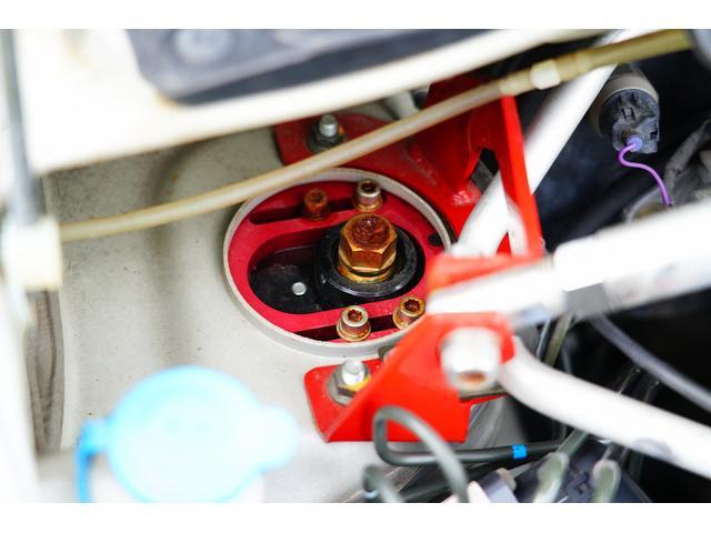 ガソリンB カラーパッケージ ユーザー買取車 18AW 車高調 BRIDEセミバケットシート MOMOステアリング 社外タコメーター 社外ナビ(16枚目)