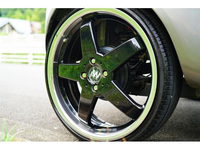 ガソリンB カラーパッケージ ユーザー買取車 18AW 車高調 BRIDEセミバケットシート MOMOステアリング 社外タコメーター 社外ナビ(23枚目)