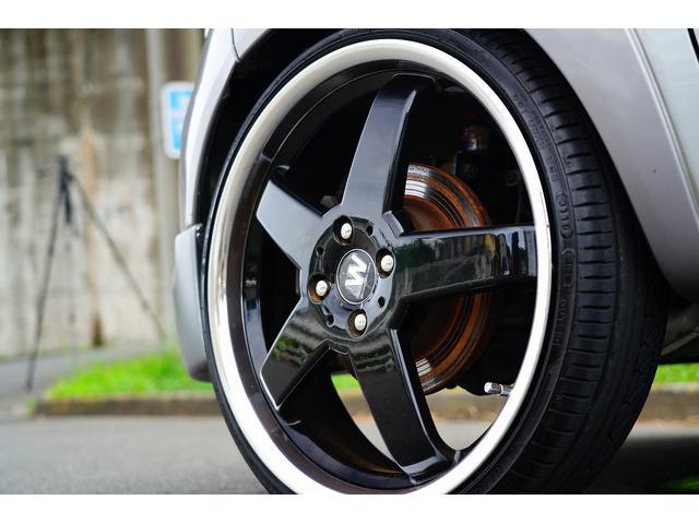 ガソリンB カラーパッケージ ユーザー買取車 18AW 車高調 BRIDEセミバケットシート MOMOステアリング 社外タコメーター 社外ナビ(24枚目)