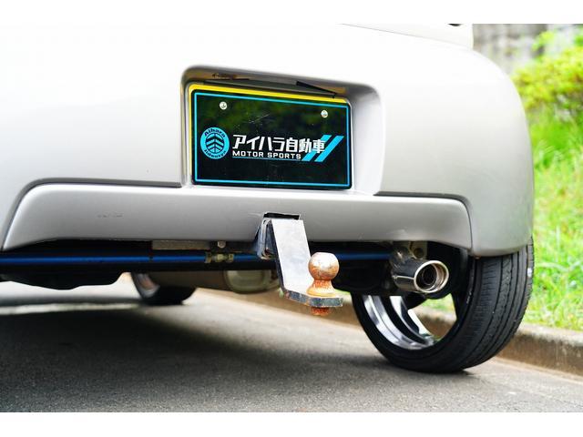 ガソリンB カラーパッケージ ユーザー買取車 18AW 車高調 BRIDEセミバケットシート MOMOステアリング 社外タコメーター 社外ナビ(29枚目)