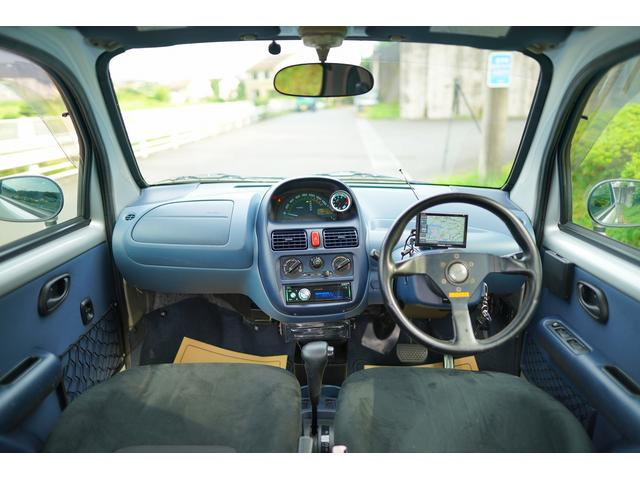 ガソリンB カラーパッケージ ユーザー買取車 18AW 車高調 BRIDEセミバケットシート MOMOステアリング 社外タコメーター 社外ナビ(32枚目)