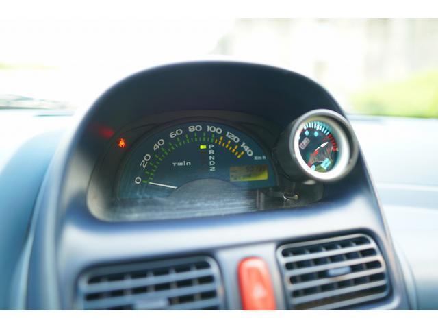 ガソリンB カラーパッケージ ユーザー買取車 18AW 車高調 BRIDEセミバケットシート MOMOステアリング 社外タコメーター 社外ナビ(35枚目)