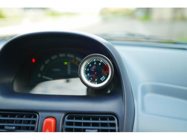ガソリンB カラーパッケージ ユーザー買取車 18AW 車高調 BRIDEセミバケットシート MOMOステアリング 社外タコメーター 社外ナビ(36枚目)