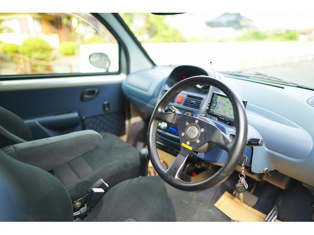 ガソリンB カラーパッケージ ユーザー買取車 18AW 車高調 BRIDEセミバケットシート MOMOステアリング 社外タコメーター 社外ナビ(41枚目)