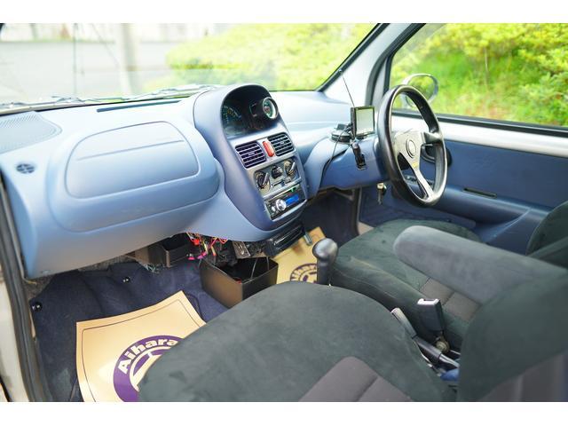 ガソリンB カラーパッケージ ユーザー買取車 18AW 車高調 BRIDEセミバケットシート MOMOステアリング 社外タコメーター 社外ナビ(44枚目)