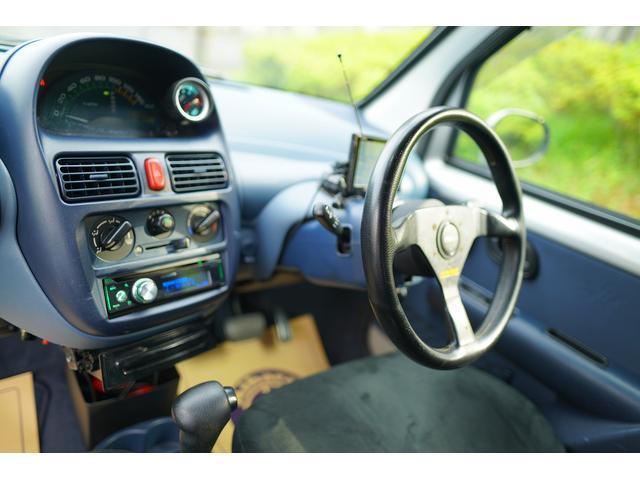 ガソリンB カラーパッケージ ユーザー買取車 18AW 車高調 BRIDEセミバケットシート MOMOステアリング 社外タコメーター 社外ナビ(47枚目)