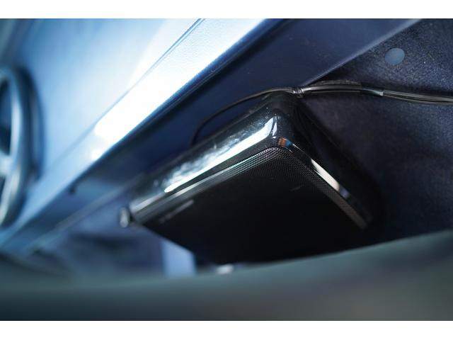 ガソリンB カラーパッケージ ユーザー買取車 18AW 車高調 BRIDEセミバケットシート MOMOステアリング 社外タコメーター 社外ナビ(48枚目)
