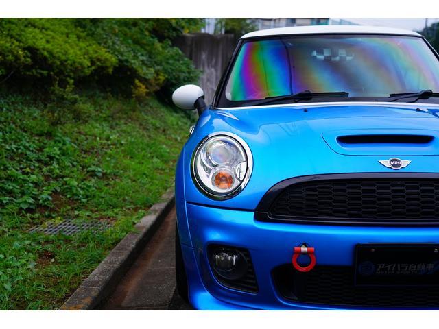 「MINI」「MINI」「コンパクトカー」「東京都」の中古車5