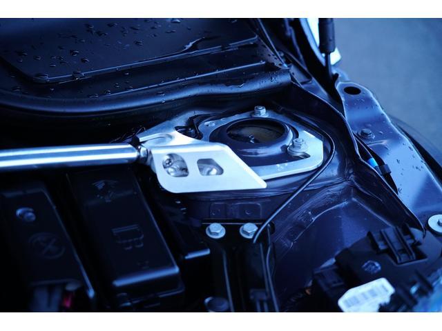 ジョンクーパーワークスGP 世界限定2000台 日本限定200台 社外サブウーファー RECAROシート フルバケット 本革ステアリング ブラックライトトリム(22枚目)