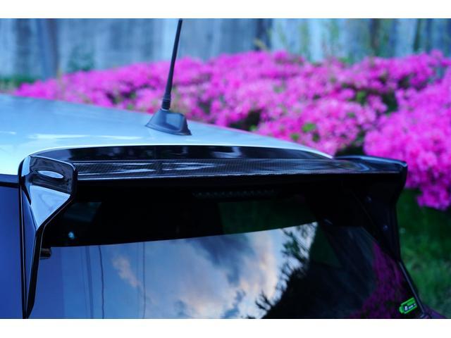 ジョンクーパーワークスGP 世界限定2000台 日本限定200台 社外サブウーファー RECAROシート フルバケット 本革ステアリング ブラックライトトリム(46枚目)