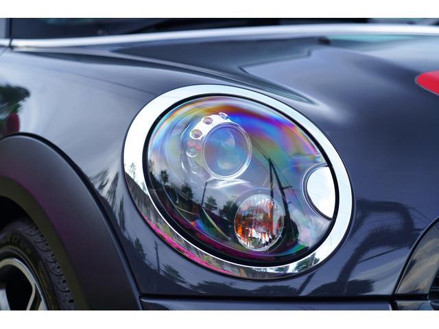 ジョンクーパーワークスGP 世界限定2000台 日本200台限定車 クラッチ交換済み 専用RECAROシート シートヒーター(8枚目)