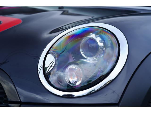 ジョンクーパーワークスGP 世界限定2000台 日本200台限定車 クラッチ交換済み 専用RECAROシート シートヒーター(9枚目)