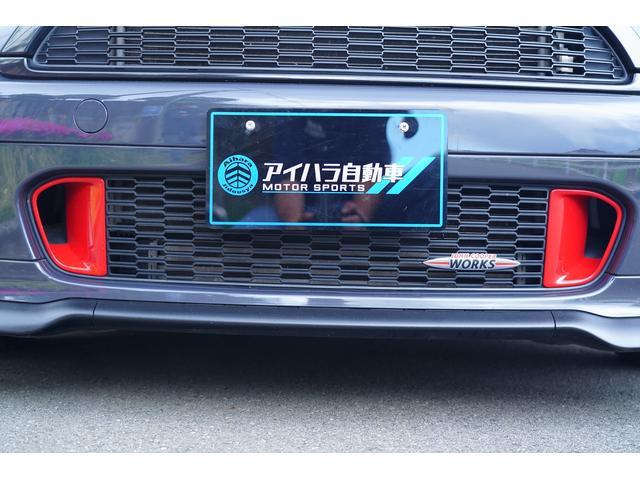 ジョンクーパーワークスGP 世界限定2000台 日本200台限定車 クラッチ交換済み 専用RECAROシート シートヒーター(15枚目)