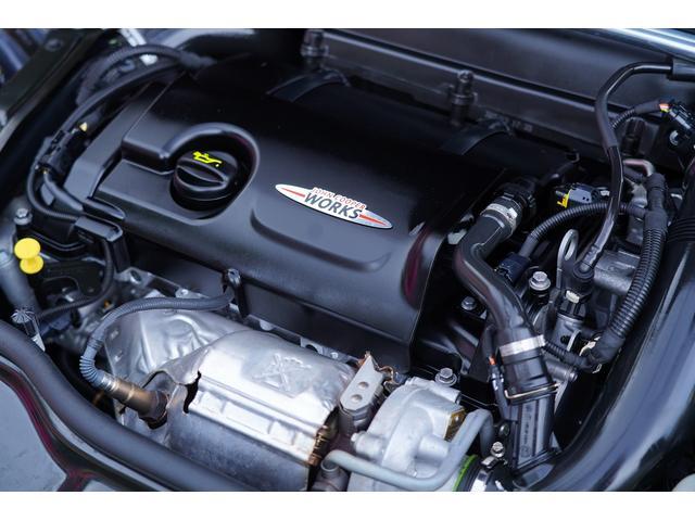 ジョンクーパーワークスGP 世界限定2000台 日本200台限定車 クラッチ交換済み 専用RECAROシート シートヒーター(23枚目)