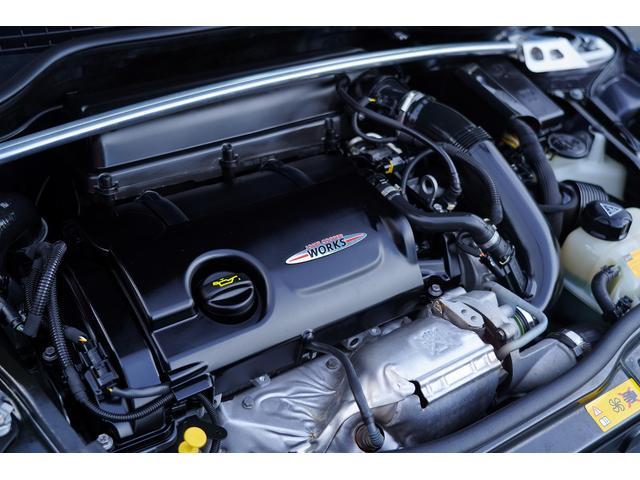 ジョンクーパーワークスGP 世界限定2000台 日本200台限定車 クラッチ交換済み 専用RECAROシート シートヒーター(24枚目)
