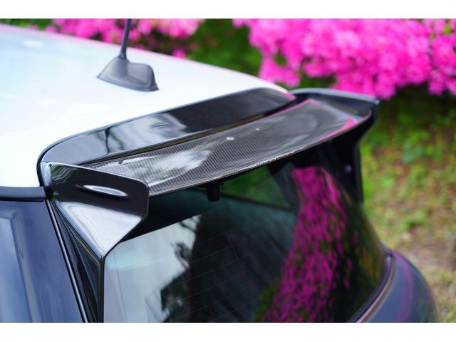 ジョンクーパーワークスGP 世界限定2000台 日本200台限定車 クラッチ交換済み 専用RECAROシート シートヒーター(55枚目)