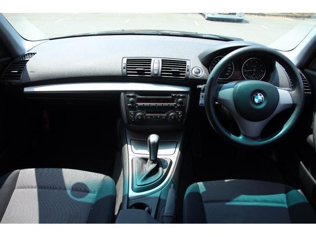 BMW BMW 118i ワンオーナー ETC 純正アルミ 記録簿付